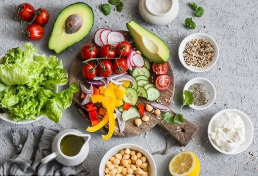 foods to eat while on a dash diet