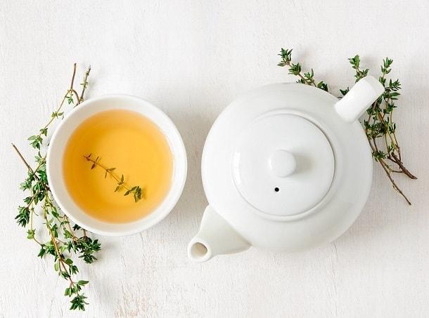 keto diet tea
