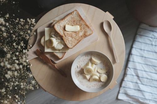 military diet breakfast