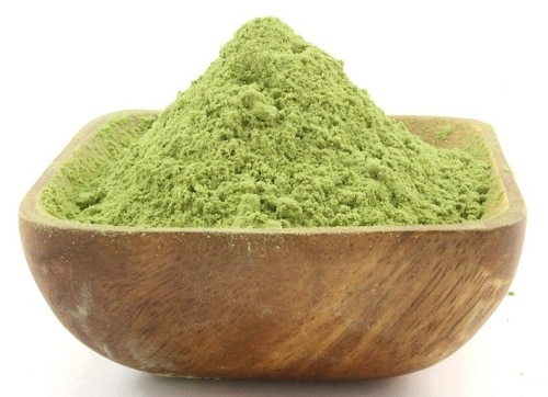 best time to drink barley grass