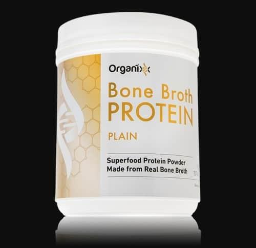 organixx bone broth protein