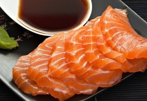 sushi keto diet