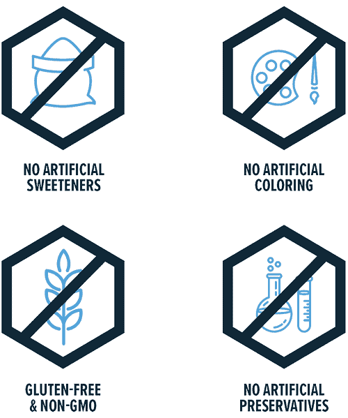 transparent labs bcaa ingredients