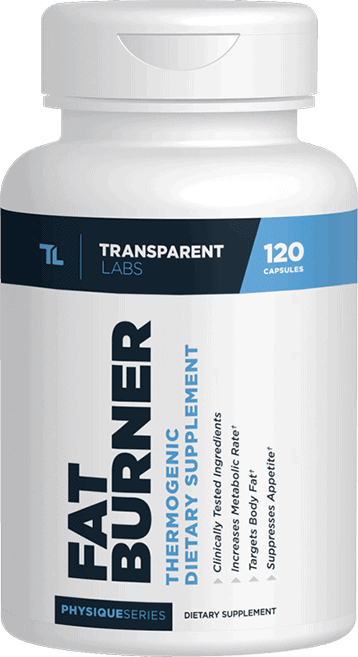 transparent physiqueseries fat burner