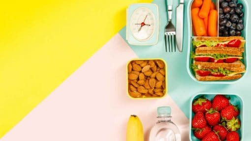 21 day meal plan reviews