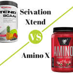 Scivation Xtend vs Amino X: Which Is The Best BCAA Option?