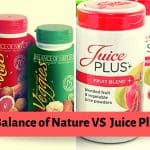 Balance of Nature vs Juice Plus: Which is The Best?