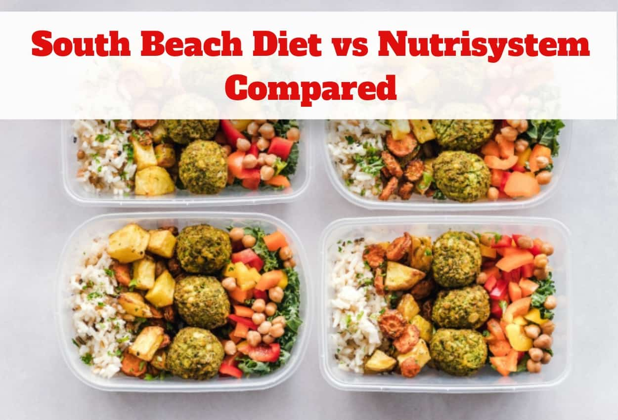 is shakeology connected through south beach diet