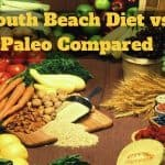 South Beach vs Paleo Diet [2021]: Which is Best?