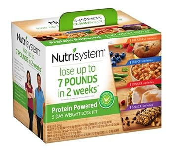 Why I Actually Like Nutrisystem