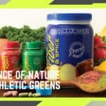 Balance of Nature vs Athletic Greens: Which Should You Try?
