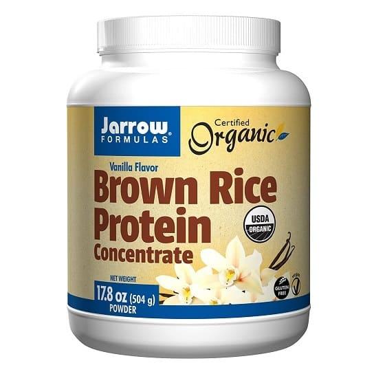 Jarrow Formulas Brown Rice Protein