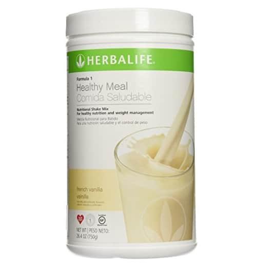Herbalife Formula 1 Shake Mix | Amazon