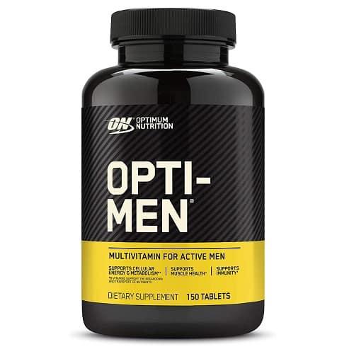 Optimum Nutrition Opti-Men | Amazon