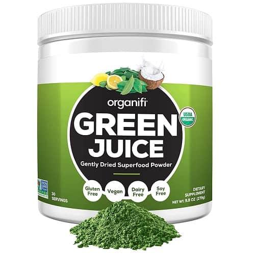 Organifi: Green Juice: Organic Superfood