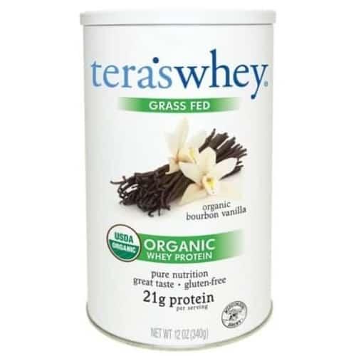 Tera's whey Organic Protein Powder | Amazon