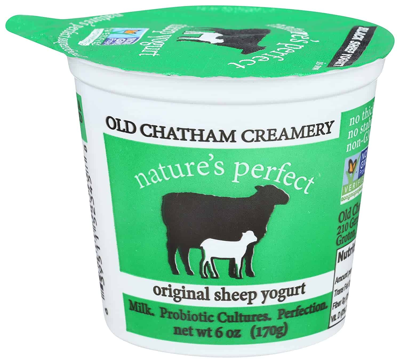 Old Chatham Sheepherding Sheep'S Milk Yogurt | Amazon