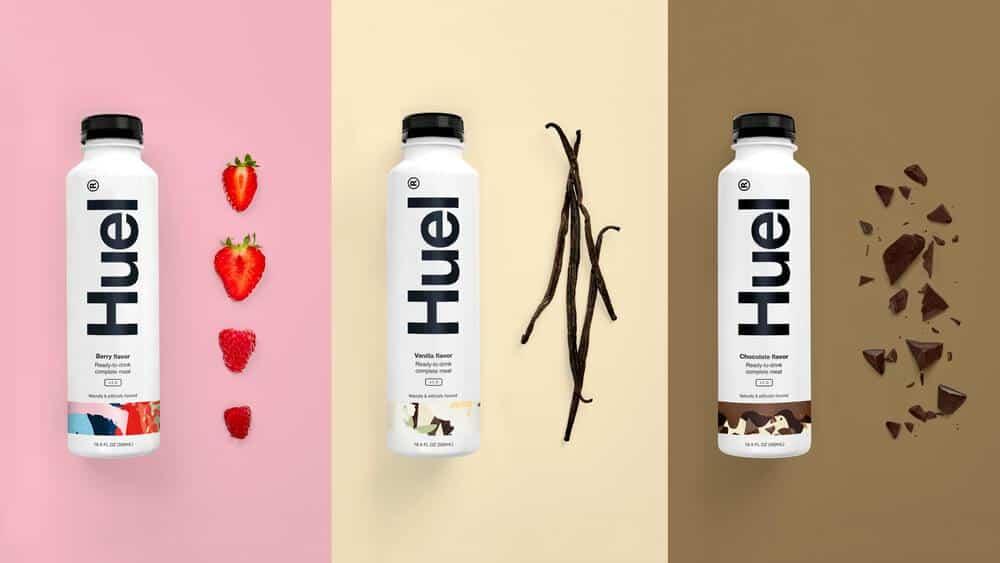 Huel Ready-to-drink | Huel