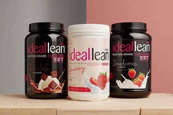 Ideal Lean   IdealFit