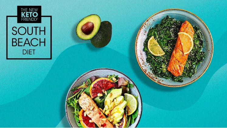 South Beach | South Beach Diet