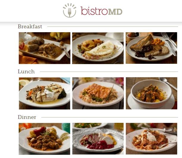 Bistro MD Diet | Bistro MD