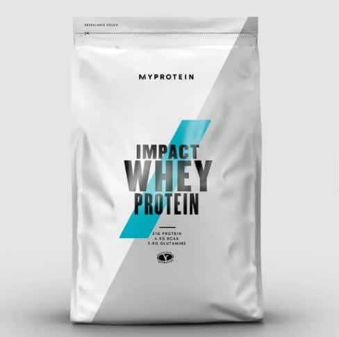 Impact Whey Protein | MyProtein