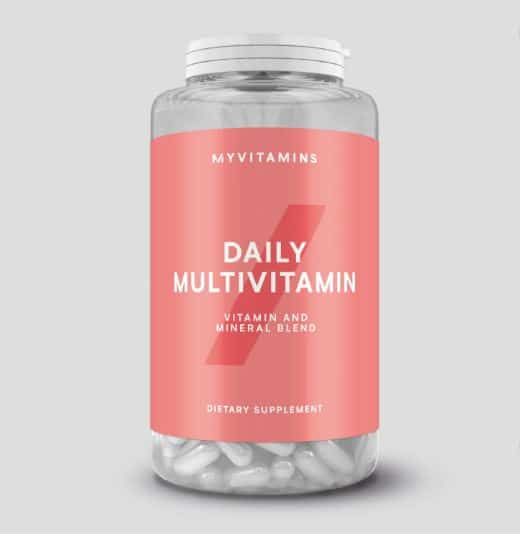 Daily Multivitamin Tablets | Amazon